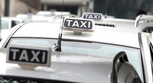 servizio taxi per persone disabili
