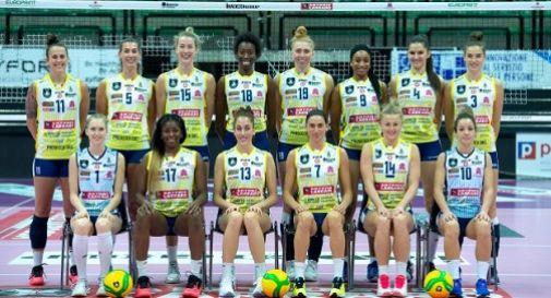 La Champions League di volley sbarca a Treviso