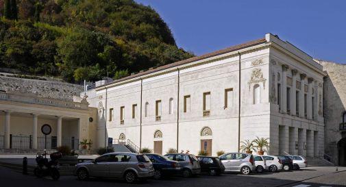 Il Teatro Da Ponte al Comune, per 5 anni