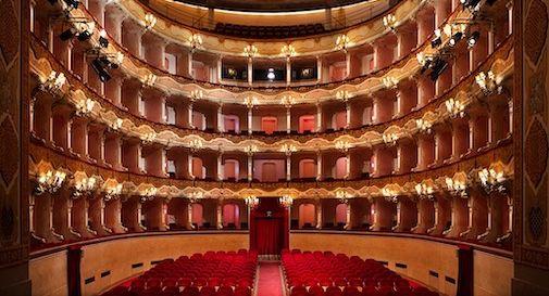 teatro comunale treviso