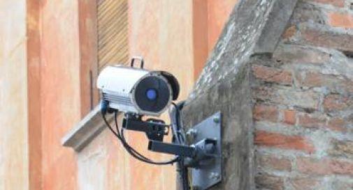 In arrivo nuove videocamere a Oderzo