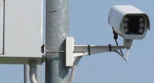 Sicurezza, nuove videocamere a Motta