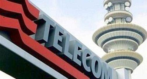 Telecom Italia, maxi multa da 103,7 milioni per aver ostacolato l'accesso alla rete