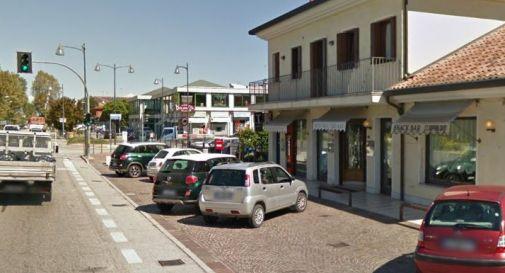 via Terraglio a Frescada