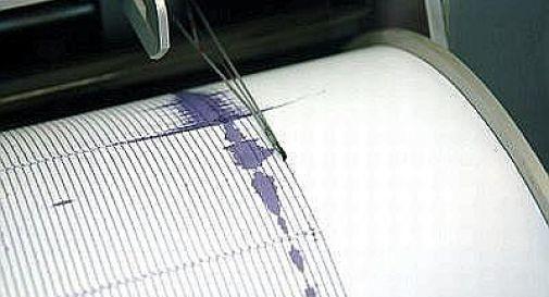 Scossa di terremoto di 2.5 a Roma