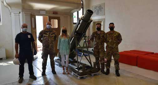 Vittorio Veneto, una nuova veste per il Museo della Battaglia