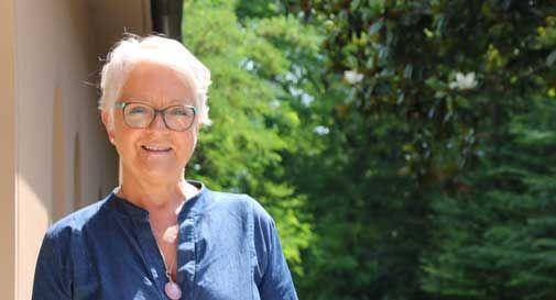 Vanda Pradal nuova presidente di Avis Regionale: prima donna in 53 anni alla guida dell'associazione