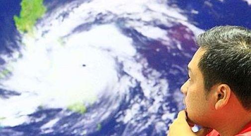 Tifone Haiyan devasta le Filippine