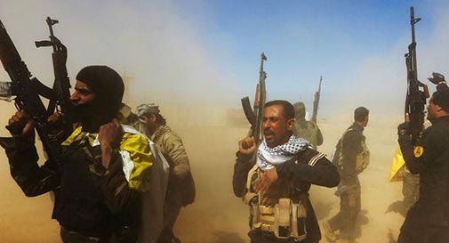 Iraq, forze governative liberano Tikrit dall'Is