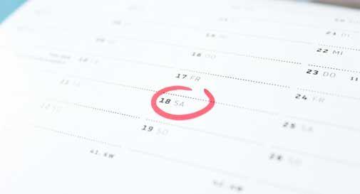 Calendari aziendali personalizzati: tante buone ragioni per sceglierli come gadget per il proprio brand