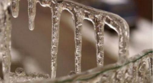 In arrivo gelo e forte vento, stato di attenzione da mezzanotte su tutto il Veneto