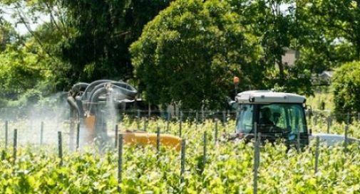 pesticidi raccolta firme cison follina miane