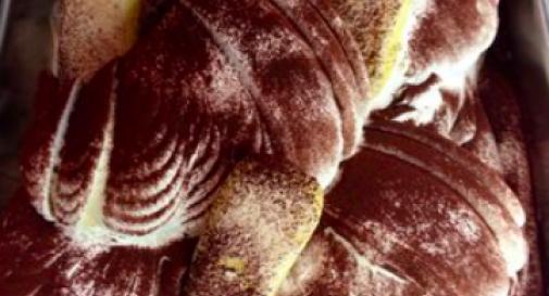 Il Tiramisù scelto come gusto europeo del gelato artigianale per il 2019