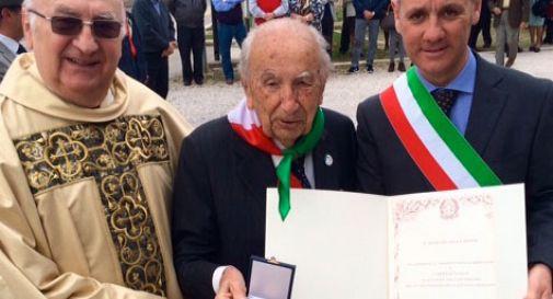 Aldo Tognana morte
