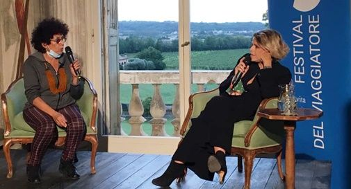La cantante e attrice Tosca Donati apre il Festival del viaggiatore