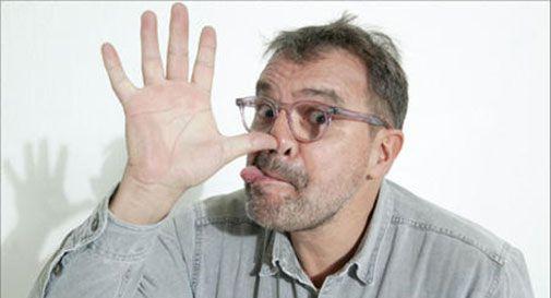 Oliviero Toscani: chi l'ha visto?