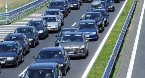 Primo sabato da bollino rosso: traffico intenso ma scorrevole