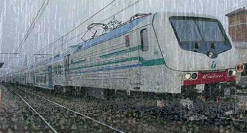Maltempo: in tilt treni in tutto il Nordest