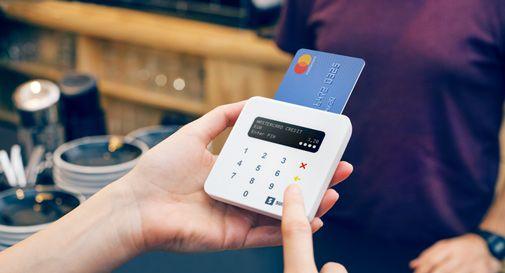 Prova SumUp e ricevi pagamenti ovunque e senza costi fissi