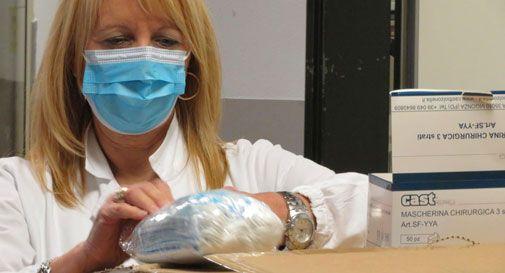 Coronavirus: Cast Bolzonella lancia un sito dedicato e dona mascherine