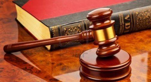 Maltrattamenti alla compagna: condannato