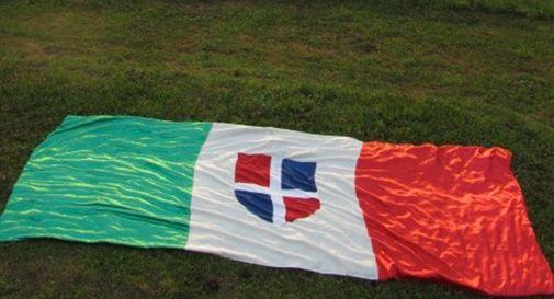 Un tricolore inedito. Per i 150 di Vittorio