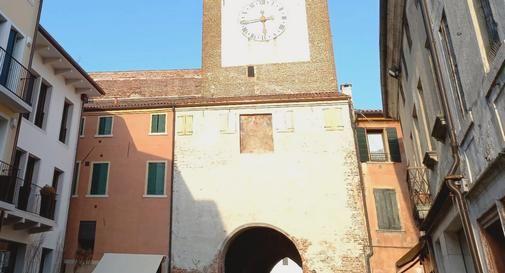 Casa del Trombetta