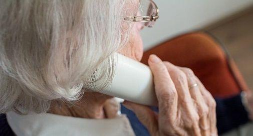 Truffa telefonica a Volpago, rubano cinquemila euro a un'anziana
