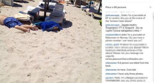 Tunisia, strage in due hotel: 27 morti, turisti tra le vittime