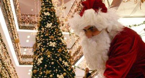 Capodanno, Istanbul sorvegliata da migliaia di agenti anche vestiti da Babbo Natale