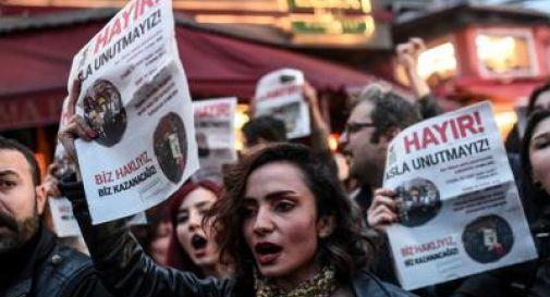 Turchia, Osce: