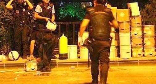 Turchia, giovane ucciso nel sud