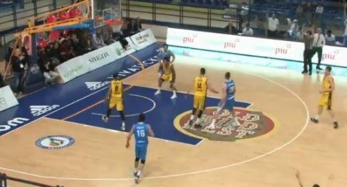 Treviso in finale di Coppa Italia