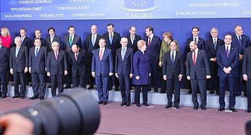 Bilancio Ue, trattativa a oltranza Van Rompuy presenta la bozza