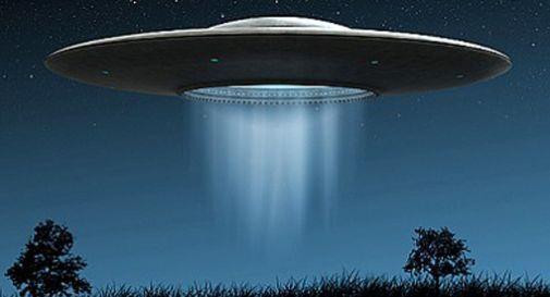 Ufo a Sant' Augusta