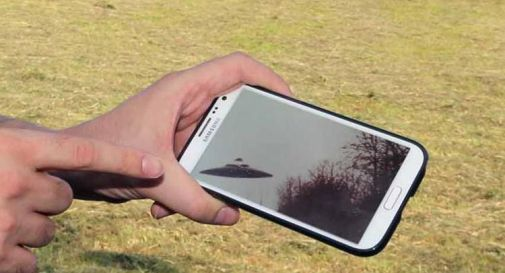 Ufo e tecnologia aliena, il rapporto Usa: niente prove