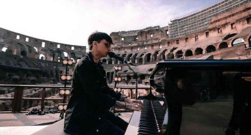 Concerto Ultimo in streaming, sito va in tilt: