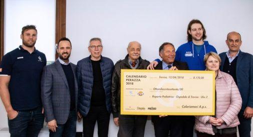 Ottomila euro Benetton e De Longhi