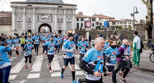 Mooh Run a Treviso