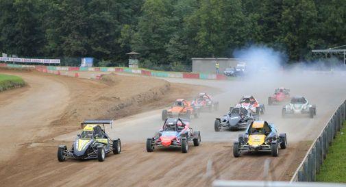 annullato il Campionato Europeo di autocross