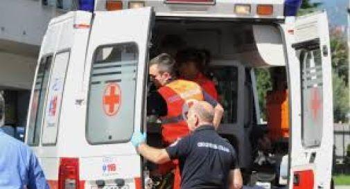 Incidente sul lavoro, ferito grave in un'azienda vinicola
