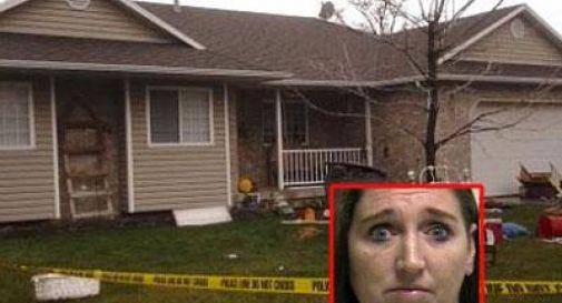 Usa, condannata la donna che ha ucciso i sei figli