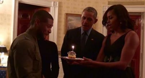 Ecco come fare per farsi cantare 'Happy Birthday' dagli Obama