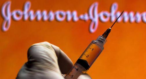 vaccino contro il coronavirus di Johnson & Johnson