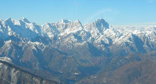 30enne trevigiana dispersa da ieri in Valcellina