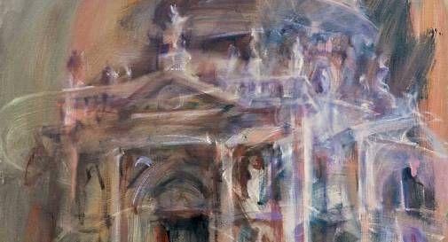 quadro Paolo Del Giudice