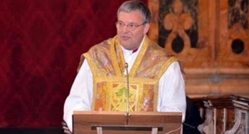 vescovo michele Tomasi
