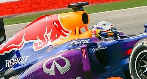 Gran Premio del Canada, Vettel si prende la pole position