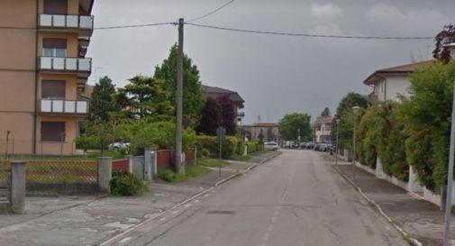 via Cirenaica a Gorgo