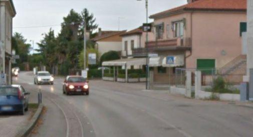 via Garibaldi a Roncade